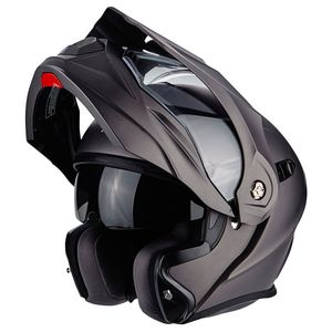 Casque ADX-1 - SOLID MAT  Anthracite Mat