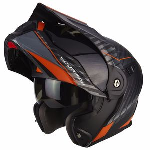Casque Scorpion Exo Adx-1 - Dual