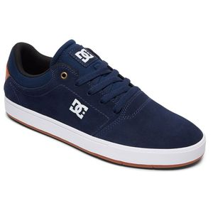Baskets CRISIS  Navy