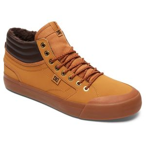 Chaussures EVAN HI WNT  Wheat