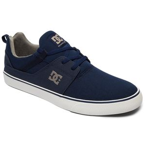 Baskets HEATHROW VULC TX  Navy