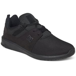Baskets HEATHROW  Black/Black
