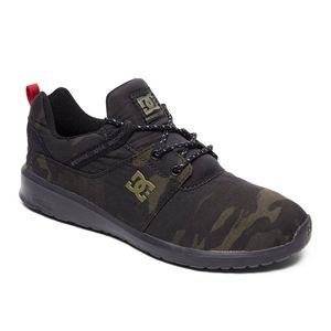 Baskets HEATHROW TX SE  Black Camo