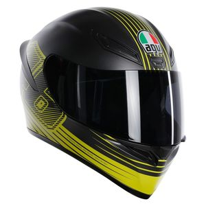 Casque Agv K-1 Top Edge 46