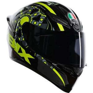 Casque Agv K-1 Top Flavum 46