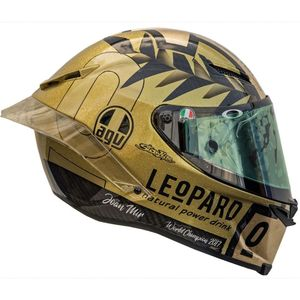 Casque Agv Pista Gp R Carbon Joan Mir Limited Edition