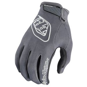 Gants cross AIR GRIS 2019 Gris