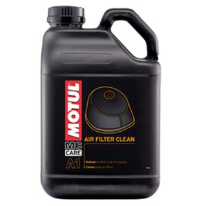 Nettoyant AIR FILTER CLEAN 5L