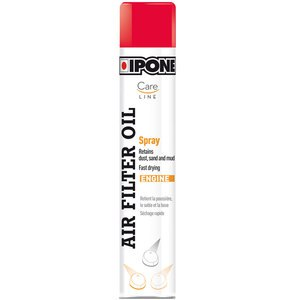Graisse filtre à air CARELINE AIR FILTER OIL SPRAY 750 ML