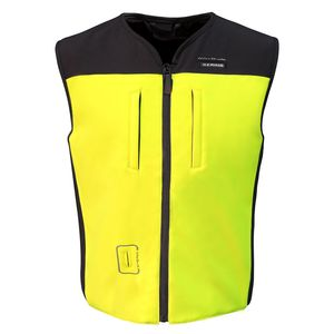 Gilet Airbag C-PROTECT AIR - FLUO  Fluo Yellow