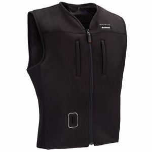 Gilet Airbag C-PROTECT AIR 2021  Noir
