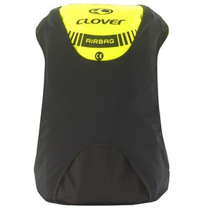 Gilet Airbag KIT OUT  Noir/Jaune