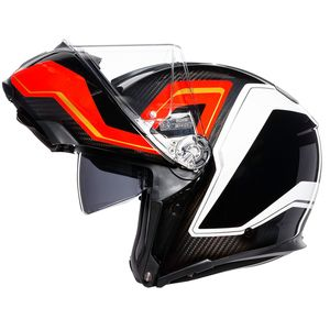 Casque Agv Sportmodular - Sharp