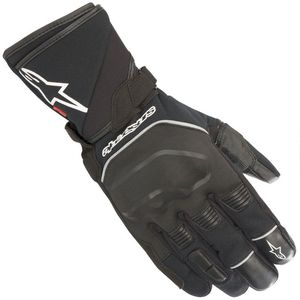 Gants ANDES TOURING OUTDRY  Black