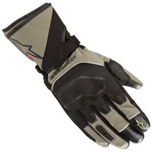 Gants ANDES TOURING OUTDRY  Military Green / Black