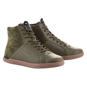 Baskets JAM AIR  Military Green