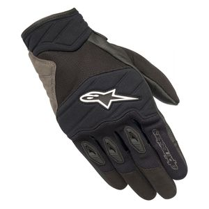 Gants SHORE  Black