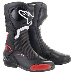 Bottes Alpinestars Smx 6 V2 - Black Red