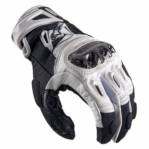 Gants SMX-2 AIR CARBON V2  Black/white
