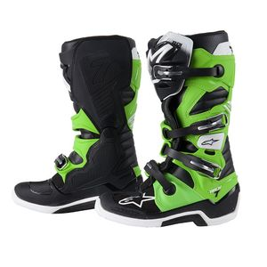 Bottes Cross Alpinestars Tech 7 2014