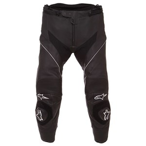 Pantalon Alpinestars Missile - Black/anthracite