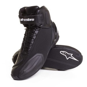Baskets SP-1  Black