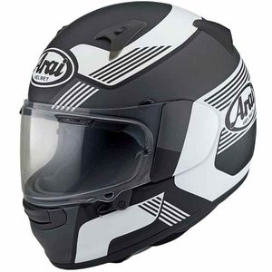 Casque PROFILE-V - COPY  Black Mat