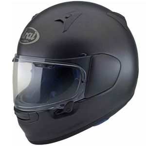 Casque PROFILE-V - FROST  Black Mat