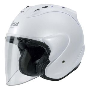 Casque SZ-RAM X - FROST  White Matt