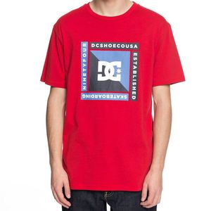 T-Shirt manches courtes ARKANA SS  Red