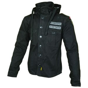 Veste Booster Army