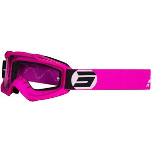 Masque cross Shot ASSAULT - SYMBOL - PINK MATT 2021