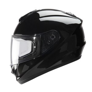 Casque ATOME FIBRE  Black metal