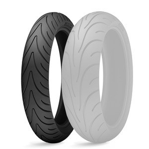 Pneumatique PILOT ROAD 2 120/70 ZR 17 (58W)