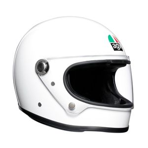 Casque X3000 - MONO  White