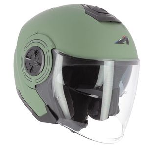 Casque AVIATOR - MATT  Matt Army