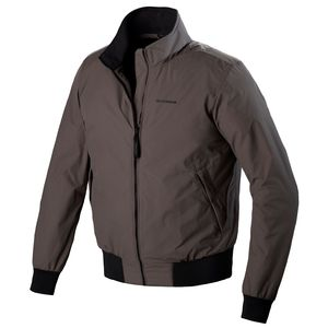 Blouson AVIATOR  Marron