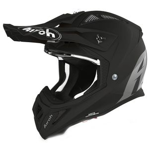 Casque cross AVIATOR ACE - COLOR - BLACK MATT 2021 Black