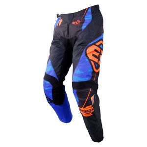 Pantalon cross DEVO KID - HERO - NEON ORANGE  Neon Orange