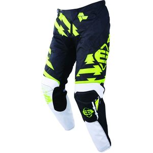 Pantalon cross DEVO KID - OUTLAW - NEON YELLOW  Neon Yellow