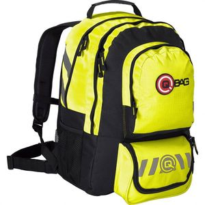 Sac à dos Backpack 10  Jaune fluo