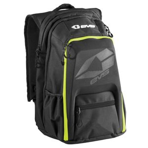Sac à dos BACKPACK HI VIZ  Black/Yellow