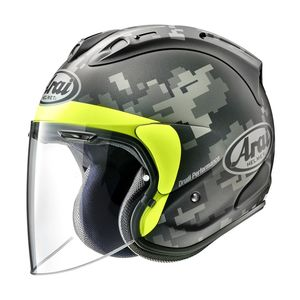 Casque SZ-R VAS - MIMETIC  Grey