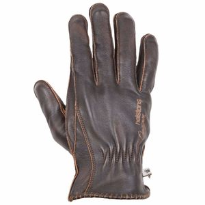 Gants BASEBALL  Marron