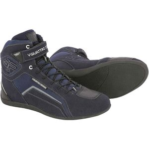 Baskets GP4 19  Navy