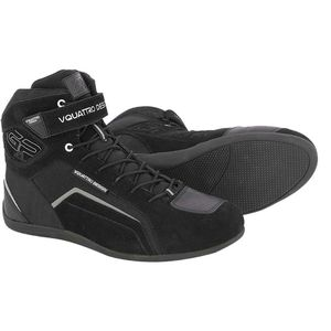 Baskets GP4 19  Black
