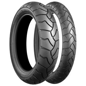 Pneumatique BATTLE WING BW 502 130/80 R 17 (65H) TL