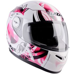 Casque BAYAMO PRETTY LOVE  Blanc/Rose