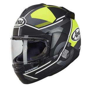 Casque CHASER X - GENE  Yellow