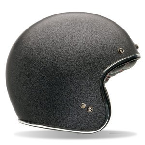 Casque CUSTOM 500 - INDY  Gris mat